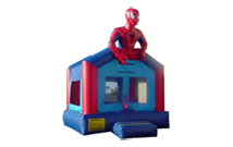 Inflatables: Spiderman